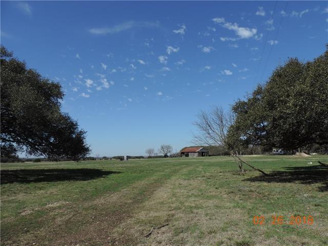 11501 - Lot 6 N Highway 183, Florence, TX 76527 (#1553939) :: Forte Properties