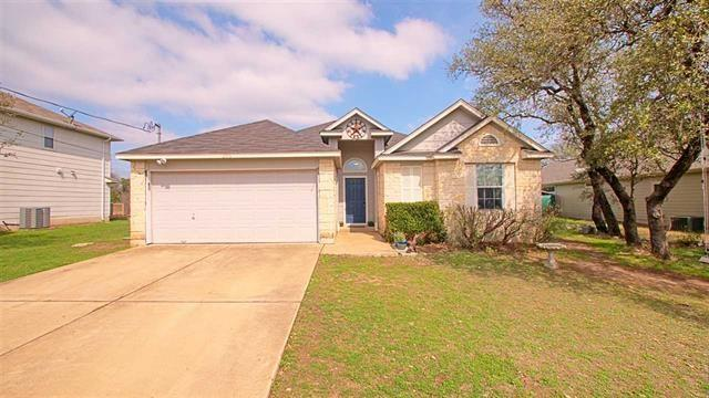 206 Knights Row, Cottonwood Shores, TX 78657 (#1611338) :: Forte Properties