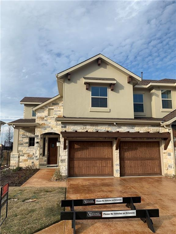 104 Cartwheel Bend, Austin, TX 78738 (#1619127) :: Watters International