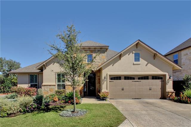 103 County Road 180 #61, Cedar Park, TX 78641 (#1645135) :: The Gregory Group