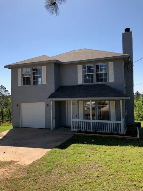 277 River Forest Dr, Bastrop, TX 78602 (#1658319) :: Forte Properties