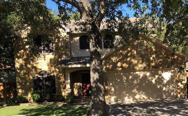 111 Canyon Rd, Georgetown, TX 78628 (#1659237) :: The Perry Henderson Group at Berkshire Hathaway Texas Realty