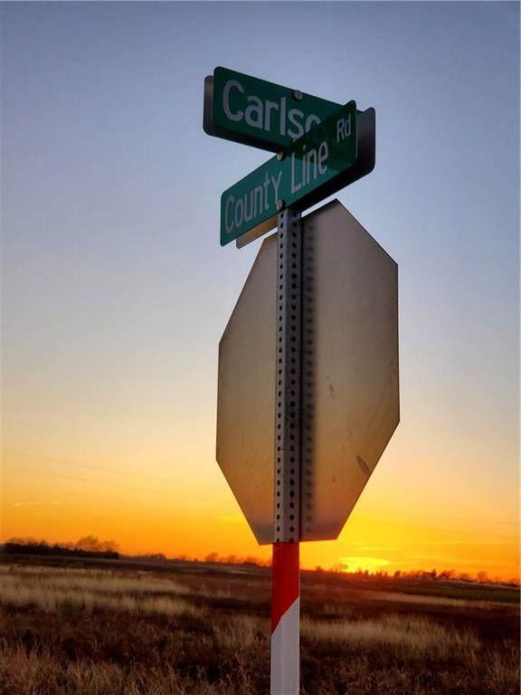TBD Carlson Rd, Elgin, TX 78621 (MLS #1665456) :: Vista Real Estate