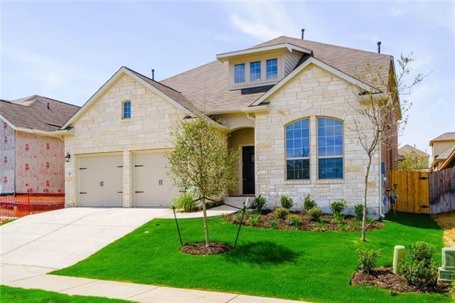 617 Peregrine Way, Leander, TX 78641 (#1685242) :: Forte Properties