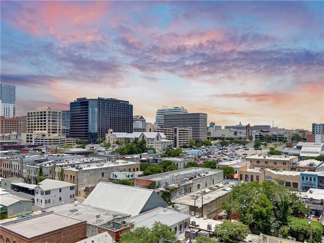 555 E 5th St #903, Austin, TX 78701 (#1688878) :: Forte Properties