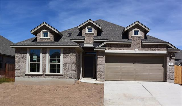 102 Leather Oak Loop, San Marcos, TX 78666 (#1693135) :: Papasan Real Estate Team @ Keller Williams Realty