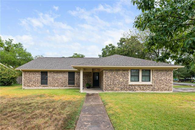 13501 Broadmeade Ave, Austin, TX 78729 (#1693453) :: The Perry Henderson Group at Berkshire Hathaway Texas Realty