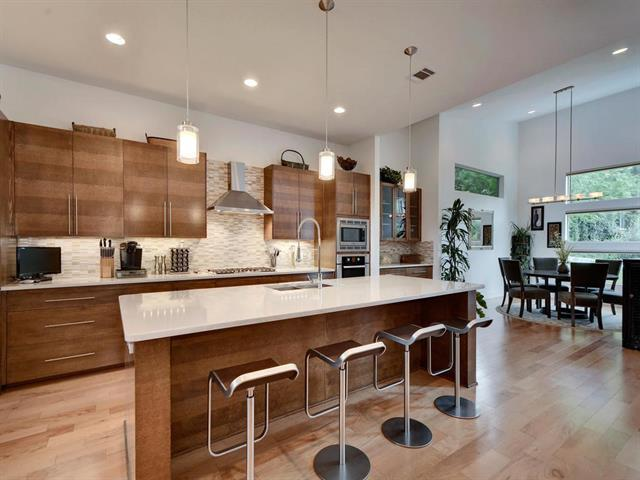 2119 Glendale Pl, Austin, TX 78704 (#1694756) :: Forte Properties