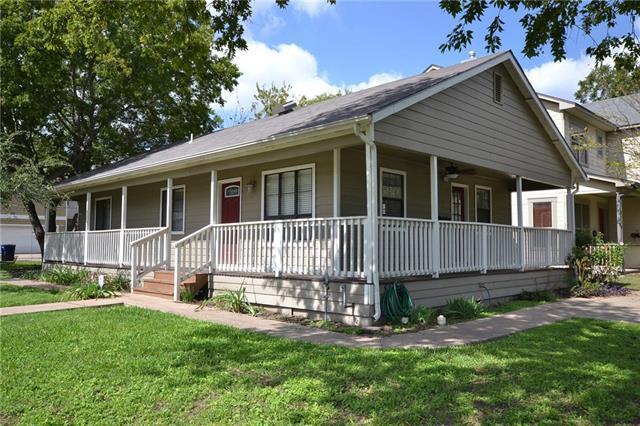 5500 Evans Ave, Austin, TX 78751 (#1724688) :: Kevin White Group
