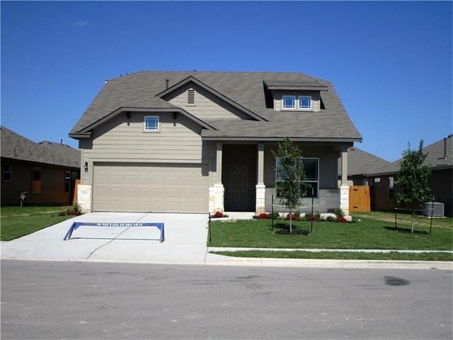 13501 Bauhaus Bnd, Pflugerville, TX 78660 (#1726806) :: RE/MAX Capital City