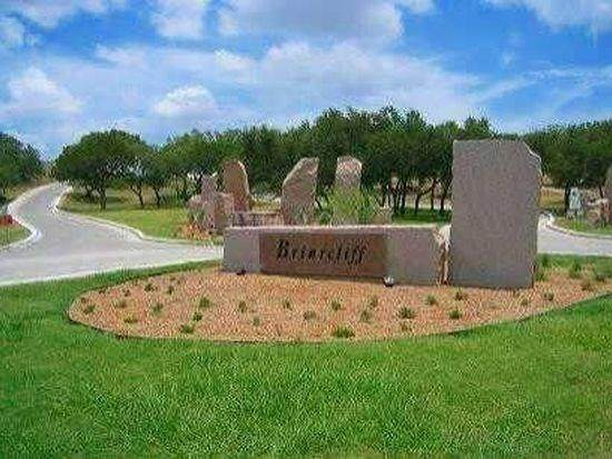 22335 Briarcliff Dr, Spicewood, TX 78669 (#1733311) :: The Perry Henderson Group at Berkshire Hathaway Texas Realty