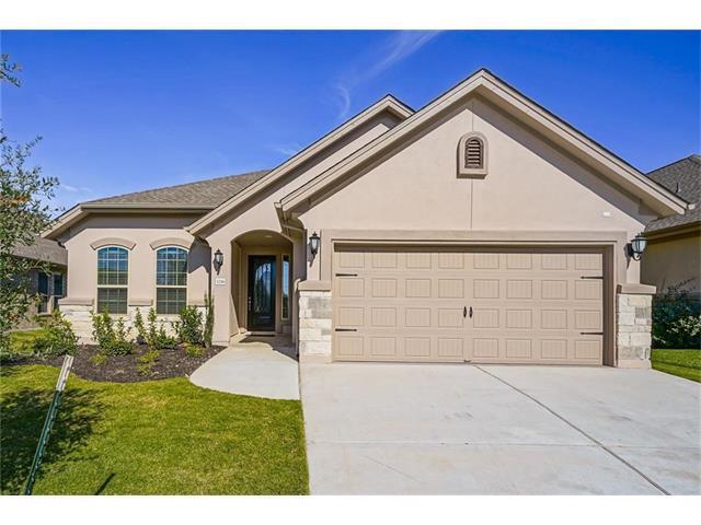 3216 Veneto Way, Round Rock, TX 78665 (#1740561) :: Forte Properties