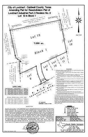 115 E Mlk Jr Industrial Blvd, Lockhart, TX 78644 (#1753056) :: The Perry Henderson Group at Berkshire Hathaway Texas Realty