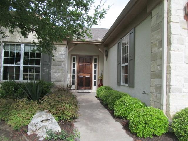 316 Yukon Ter, Georgetown, TX 78633 (#1768449) :: Forte Properties