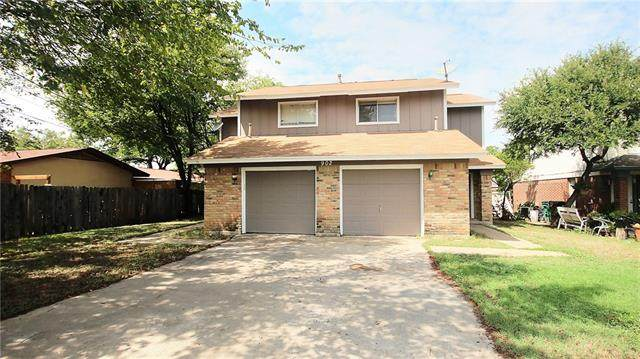 902 E Austin Ave, Round Rock, TX 78664 (#1802315) :: R3 Marketing Group