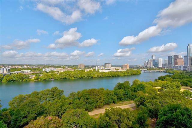 54 Rainey St #1212, Austin, TX 78701 (#1818198) :: Lauren McCoy with David Brodsky Properties