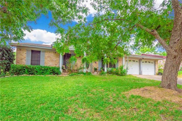 11911 Hornsby St, Austin, TX 78753 (MLS #1842761) :: Brautigan Realty