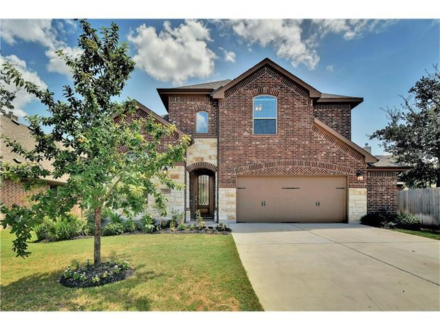 2312 Mansfield Ln, Cedar Park, TX 78613 (#1846328) :: TexHomes Realty