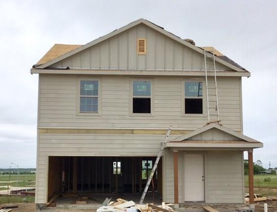 760 Circle Way, Jarrell, TX 76537 (#1860568) :: The Perry Henderson Group at Berkshire Hathaway Texas Realty