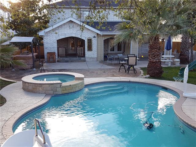 312 Bello Dr, Leander, TX 78641 (#1864441) :: The Gregory Group