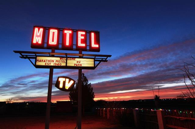 701 Marathon Motel, Other, TX 79842 (#1871695) :: Forte Properties