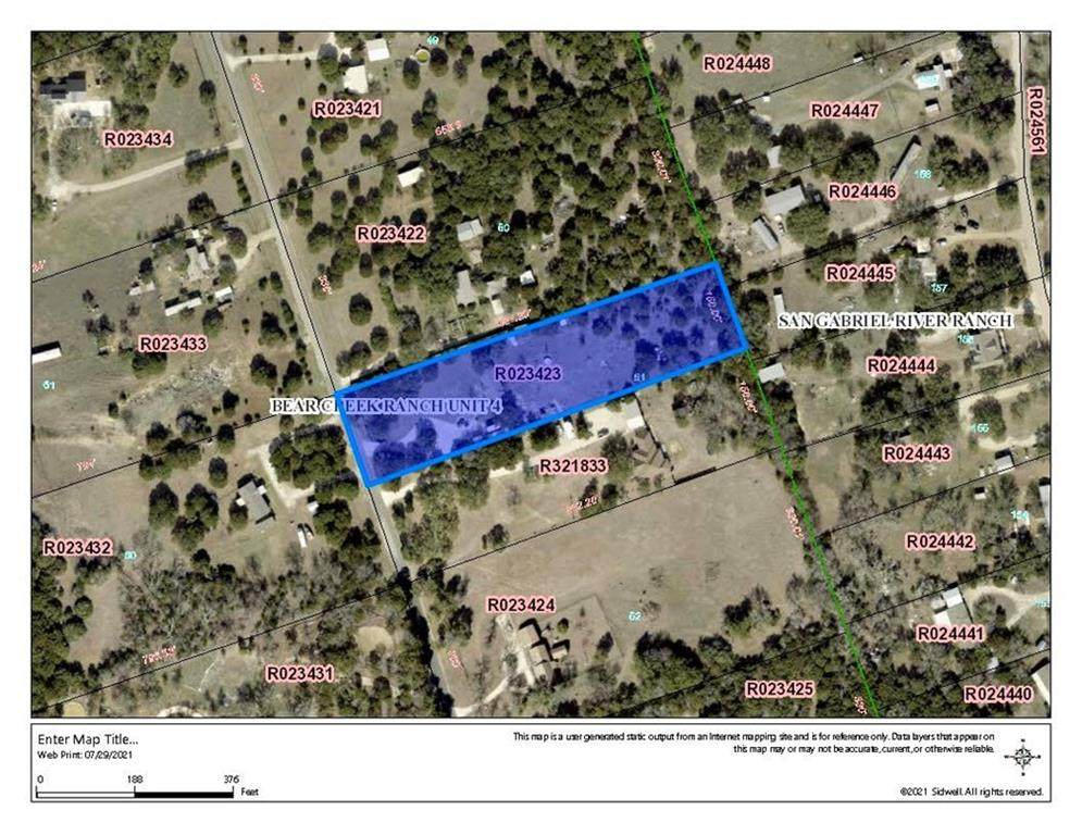 601 Blessing Ranch Rd - Photo 1