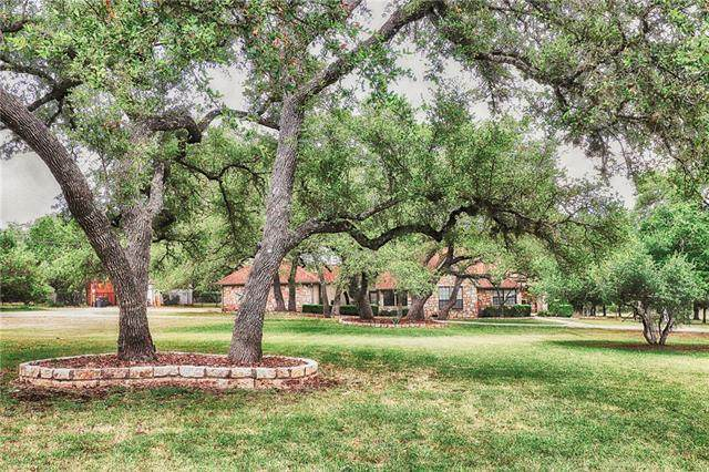 904 N Canyonwood Dr, Dripping Springs, TX 78620 (#1882392) :: The Heyl Group at Keller Williams
