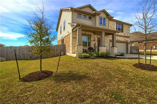713 Carillion Dr, Pflugerville, TX 78660 (#1888239) :: The ZinaSells Group