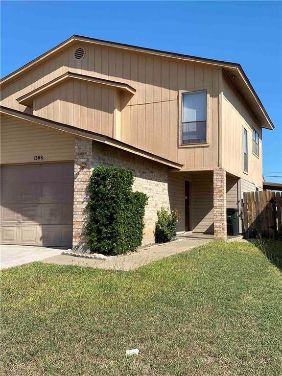 1308 Westway Dr, Killeen, TX 76549 (#1890713) :: Papasan Real Estate Team @ Keller Williams Realty