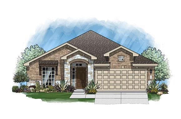728 Manzano Ln, Pflugerville, TX 78660 (#1895816) :: The ZinaSells Group