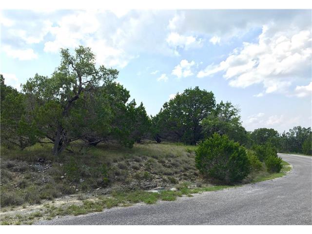 3109 Marshall Ave, Lago Vista, TX 78645 (#1907741) :: Forte Properties