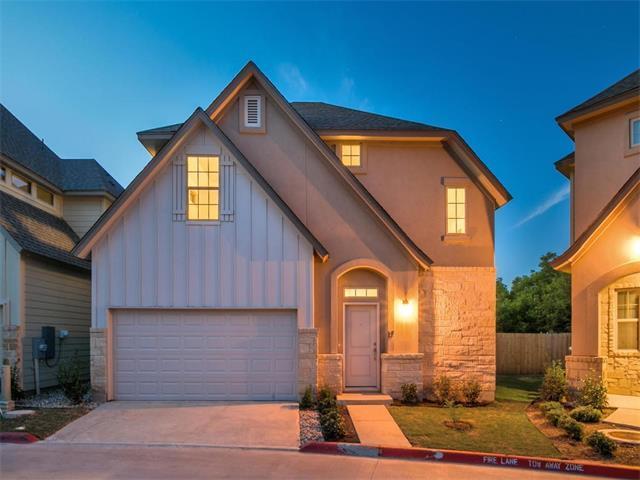 13501 Metric Blvd #37, Austin, TX 78727 (#1912500) :: Forte Properties