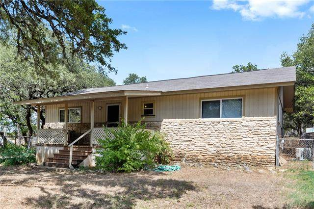 1605 Dove Rd, Lago Vista, TX 78645 (#1924945) :: The Summers Group