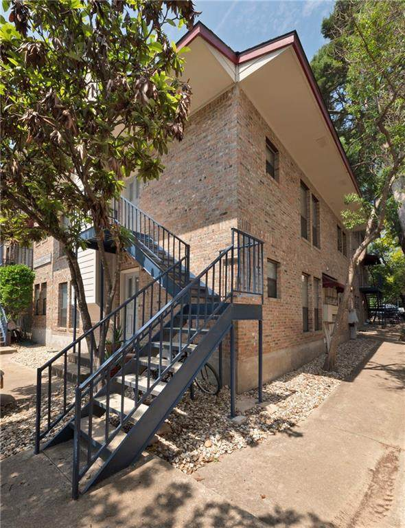 1404 Norwalk Ln #204, Austin, TX 78703 (#1934653) :: First Texas Brokerage Company