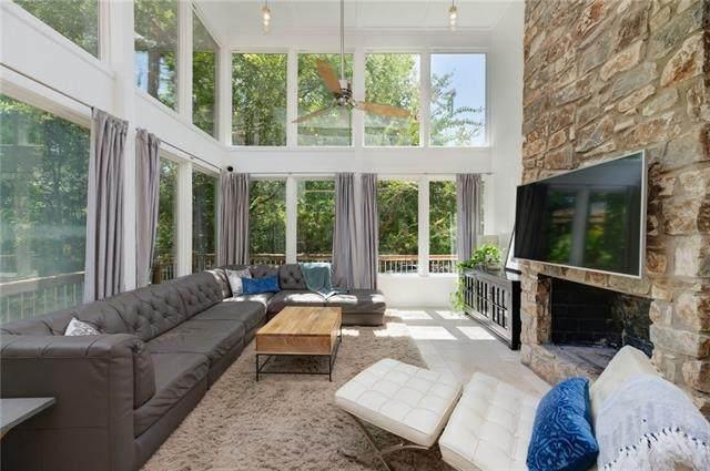 602 Rock Park Dr, Austin, TX 78746 (MLS #1939418) :: Vista Real Estate