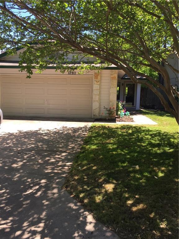 12911 Margit Dr, Austin, TX 78729 (#1942259) :: Papasan Real Estate Team @ Keller Williams Realty
