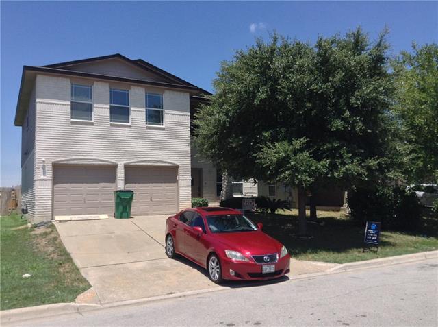 17728 Prairie Verbena Ln, Elgin, TX 78621 (#1993437) :: Kevin White Group