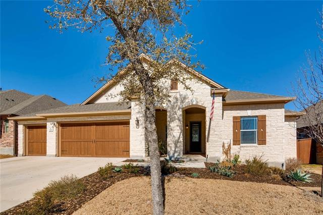 1601 Graford St, Leander, TX 78641 (#1994783) :: Kevin White Group
