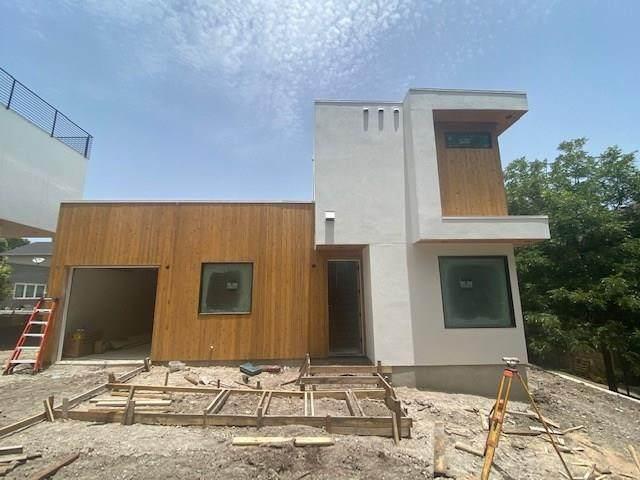 2805 Oak Crest Ave #2, Austin, TX 78704 (#2000320) :: Lauren McCoy with David Brodsky Properties