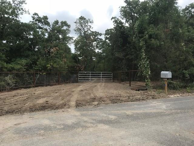 TBD Tract A N County Line Rd, Elgin, TX 78621 (#2003238) :: Forte Properties
