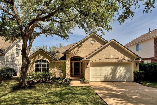 3312 Burks Ln, Austin, TX 78732 (#2047975) :: Austin Portfolio Real Estate - Keller Williams Luxury Homes - The Bucher Group