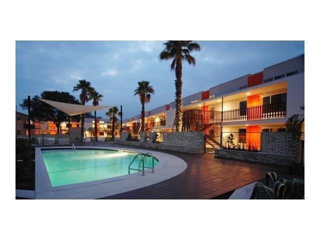 2200 Dickson Dr #209, Austin, TX 78704 (#2054992) :: Ana Luxury Homes