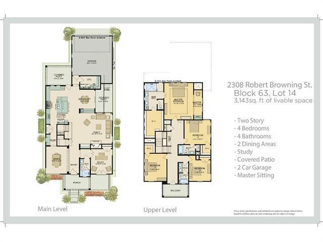2308 Robert Browning St, Austin, TX 78723 (#2083589) :: RE/MAX Capital City