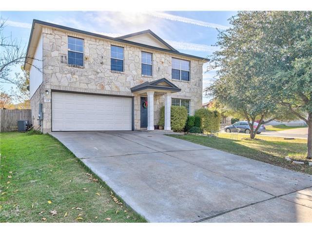 125 Altamont St, Hutto, TX 78634 (#2099508) :: RE/MAX Capital City