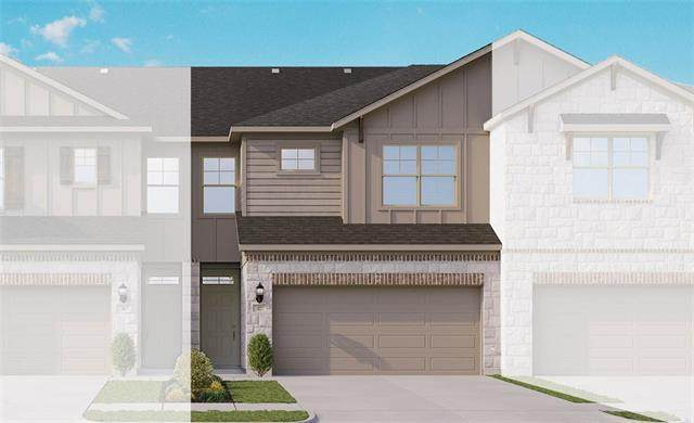 17205B Mayfly Dr, Pflugerville, TX 78660 (#2105015) :: The Perry Henderson Group at Berkshire Hathaway Texas Realty