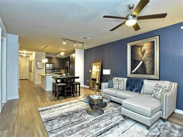 1900 Barton Springs Rd #4031, Austin, TX 78704 (#2126240) :: The Perry Henderson Group at Berkshire Hathaway Texas Realty