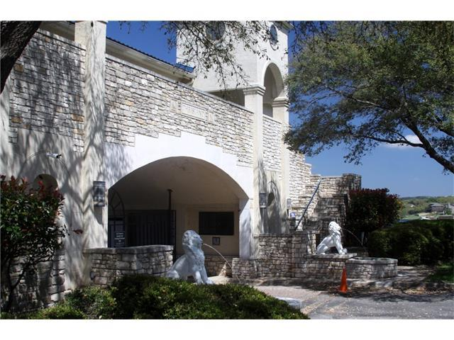 3404 American Dr #1099, Lago Vista, TX 78645 (#2127041) :: The ZinaSells Group