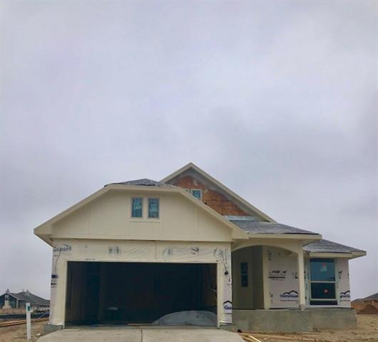 520 Kirkhill St, Hutto, TX 78634 (#2142546) :: Kevin White Group