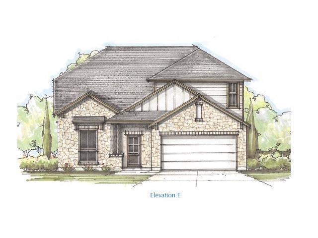 201 Lewisville Ln, Leander, TX 78641 (#2161219) :: RE/MAX Capital City