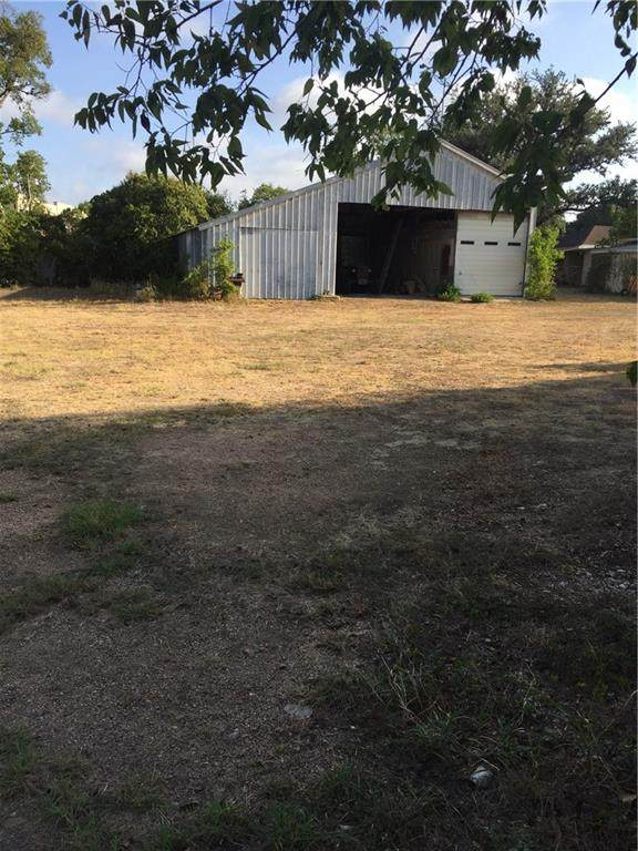 TBD Hays St, Dripping Springs, TX 78620 (#2167629) :: Green City Realty